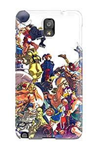 Michael paytosh Dawson's Shop Faddish Phone Street Fighter Case For Galaxy Note 3 / Perfect Case Cover 1379498K24834992