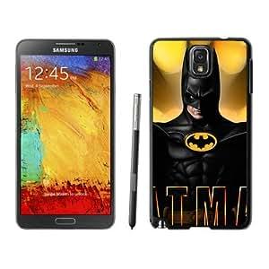 Batman Case For Samsung Galaxy Note 3 Black