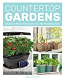 Countertop Gardens Easily Grow Kitchen Edibles Indoors for Year Round Enjoyment