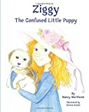 img - for Ziggy - The Confused Little Puppy book / textbook / text book
