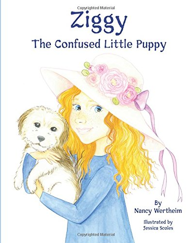 Download Ziggy - The Confused Little Puppy pdf