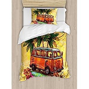 5113VXS1UwL._SS300_ Kids Beach Bedding & Coastal Kids Bedding