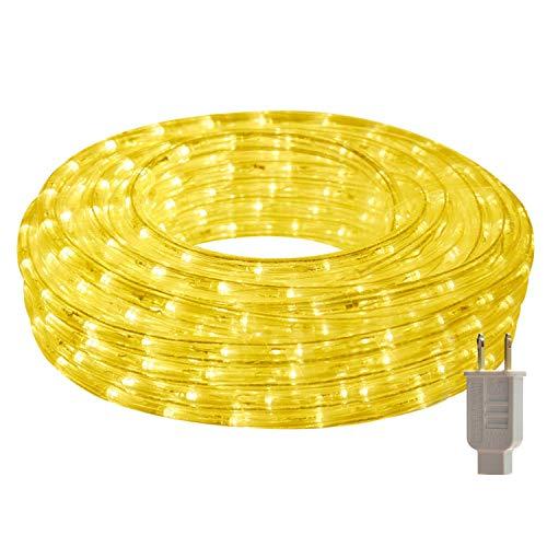 Rope Lighting Ideas For Decks in US - 8