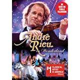 RIEU;ANDRE IN WONDERLAND
