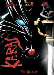 Karas:the Prophecy