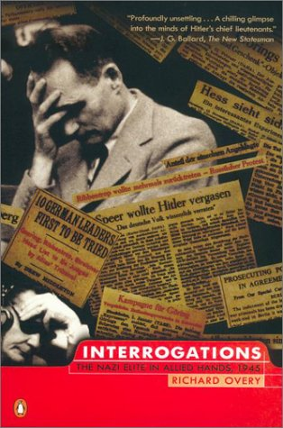 Image result for interrogations richard overy amazon