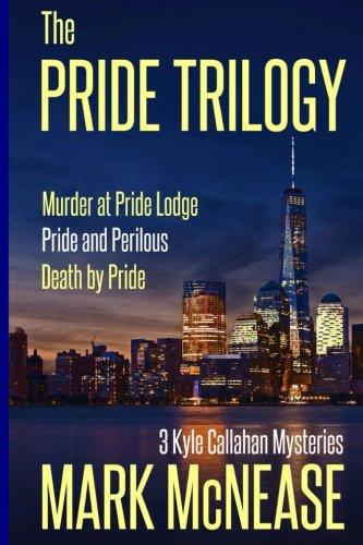 Download The Pride Trilogy: 3 Kyle Callahan Mysteries pdf epub
