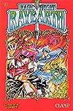 Magic Knight Rayearth, Bd.1: Von Tokyo nach Cephiro