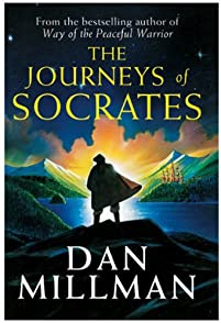 The Journeys Of Socrates by Dan Millman ebook deal