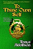 To Thine Own Self, A, Tonya, 1941276903
