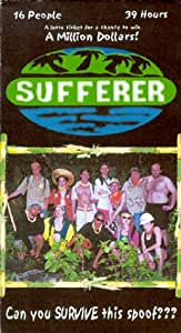 Sufferer: A Survivor Parody [VHS]