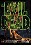 Evil Dead, The (abe) cover.