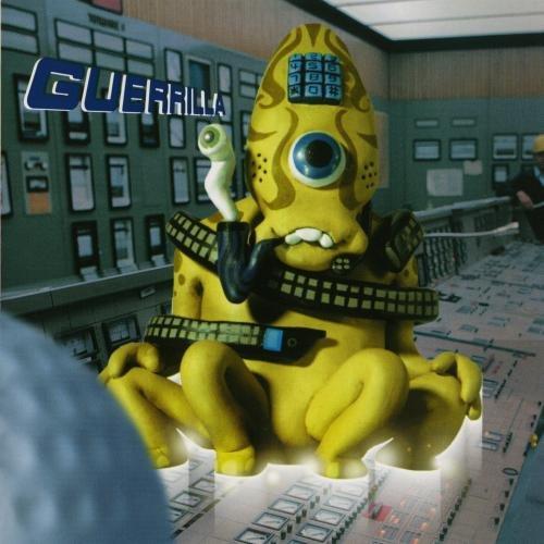 Guerrilla [Bonus CD] by XL Recordings Ltd