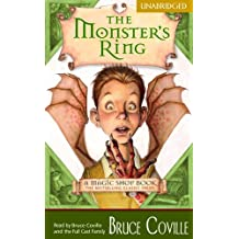 Monsters Ring -Lib 2k