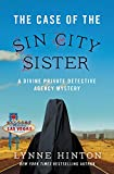The Case of the Sin City Sister (A Divine Private Detective Agency Mystery)