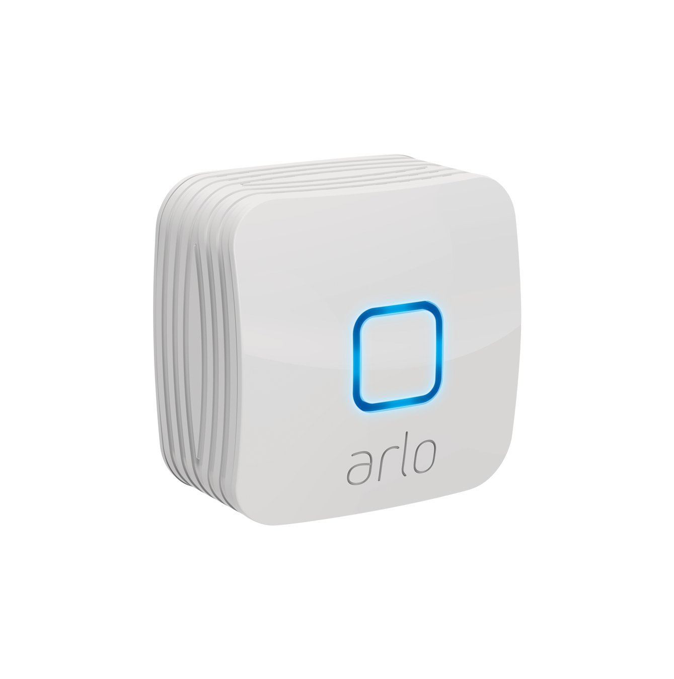 NETGEAR Add-on Bridge for Arlo Smart Home Security Lights. Indoor use only, Security Light and camera not included (ABB1000)