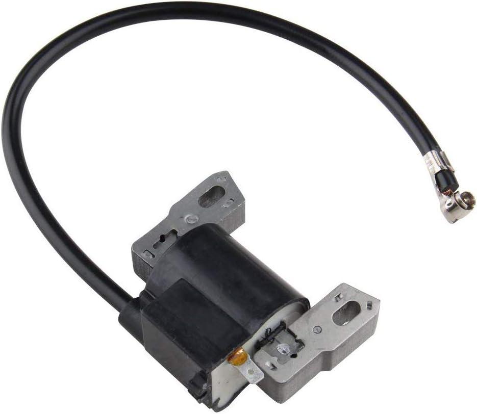 SEMOLTO Ignition coil for Briggs /& Stratton 590455,793354,799382 Ignition Coil Module NEW