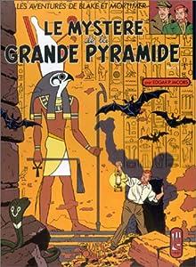 "Afficher ""Blake et Mortimer n° 4 Le mystère de la grande pyramide 1"""