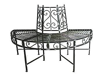 Affordable panchina da giardino con panca tavolo intorno - Panca fondoletto ...