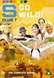 S Club 7: Go Wild - The Complete Series [DVD] [2000]