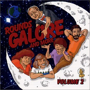 Rounds Galore ... and More Vol. -