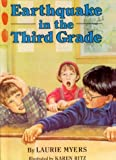 Earthquake in the Third Grade, Laurie Myers, 0613105044