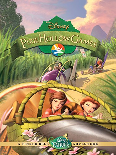Pixie Hollow Games, Disney Fairies - Hollow Bell
