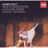 Lanchberry Ballets Tales of Beatrix Potter, La Fille Mal Gardée