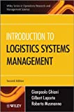 Introduction to Logistics Systems Management 2e
