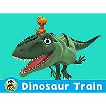 Dinosaur Train: Season 8