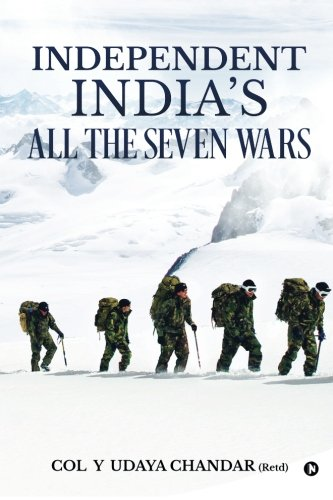 Independent India's All the Seven Wars