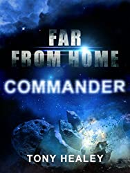 Commander (Far From Home Book 2)