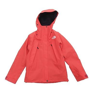 3c27302f4fcb3 [ザ・ノース・フェイス] マウンテンジャケット Mountain Jacket レディース ファイアリーレッド 日本