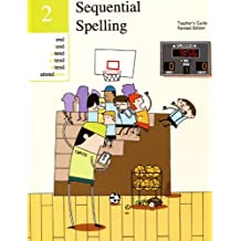 Sequential Spelling 2 Teacher's Guide