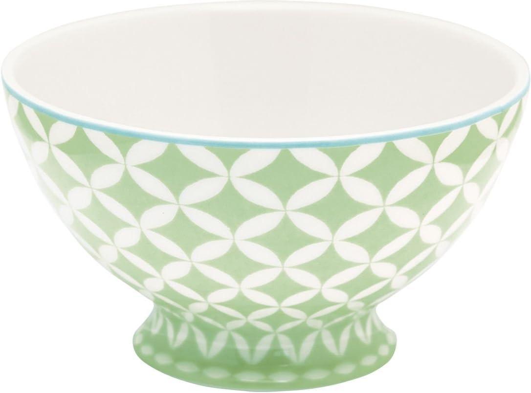 Soup Bowl GreenGate Suppenschale Mai Green