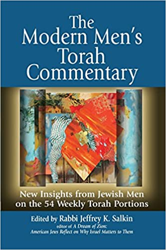 The Modern Men's Torah Commentary: New Insights from Jewish Men on the 54 Weekly Torah Portions