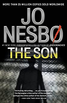 The Son: A novel by [Nesbo, Jo]