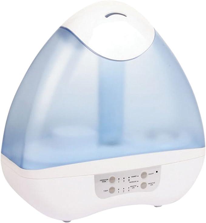 Prem I Air Ultrasonic Ioniser Humidifier