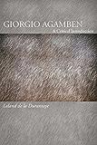 Giorgio Agamben: A Critical Introduction
