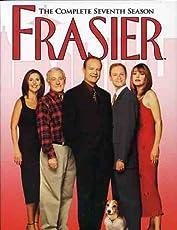 Frasier: Complete Seventh Season [Importado]