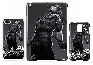 Metal Gear Solid iPad 2 / 3 / 4 Cubierta de la cáscara caso tableta