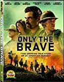 Only the Brave (DVD, 2018) Drama