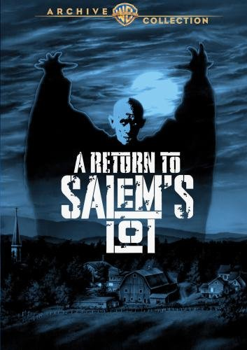 A Return To Salem's Lot -