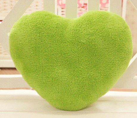 Amor personalizado LongBai Home almohada cojín con forma de ...