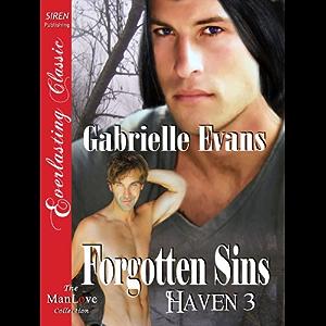 Faith, Trust, and Stardust [Haven 2] (Siren Publishing Everlasting Classic ManLove)