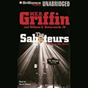 The Saboteurs: A Men at War Novel | W. E. B. Griffin, William E. Butterworth