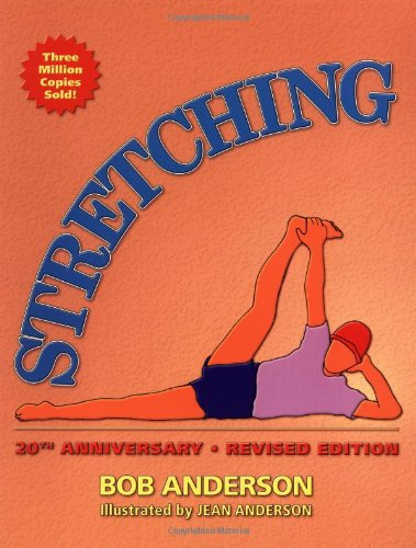 Download Stretching, 20th Anniversary Revised Edition pdf