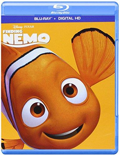 finding nemo blu ray digital copy - 1