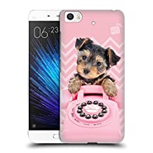 Official Studio Pets Mini Moshi Patterns Hard Back Case for Xiaomi Mi 5s