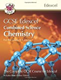 Grade 9-1 GCSE Combined Science for Edexcel Chemistry Student Book with Online Edition (CGP GCSE Combined Science 9-1 Revision)